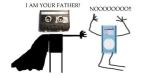 tape vs ipod